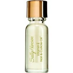 Sally Hansen Vitamin E Nail & Cuticle Oil Oliwka regenerująca do skórek i paznokci 13,3ml