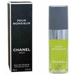 Chanel Pour Monsieur Woda toaletowa 100ml spray
