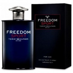 Tommy Hilfiger Freedom Sport For Him Woda toaletowa 100ml spray