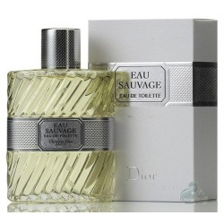 Dior Eau Sauvage Woda toaletowa 50ml spray