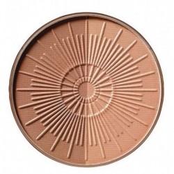 Artdeco Bronzing Powder Compact Long Lasting Refill Puder brązujący wkład 90 10g