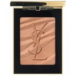 Yves Saint Laurent Les Sahariennes Bronzing Stones Puder brązujący 1 Sunstone 9g
