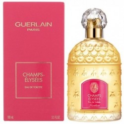 Guerlain Champs-Elysees Woda toaletowa 100ml spray