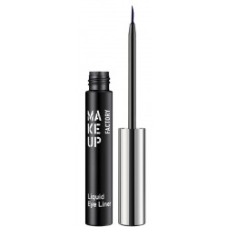 Make Up Factory Liquid Eye Liner Eyeliner do powiek 06 Midnight Blues 4ml