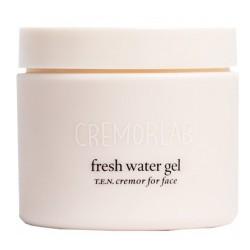 Cremorlab Fresh Water Gel T.E.N. Cremor For Face Żelowy krem nawilżający 100ml