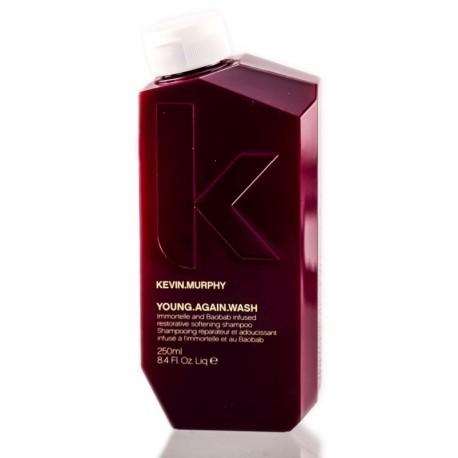 Kevin Murphy Young Again Wash Odbudowujący szampon do włosów 250ml