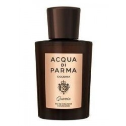 Acqua Di Parma Ebano Concentree Woda kolońska 100ml spray TESTER