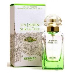 Hermes Un Jardin Sur Le Toit Woda toaletowa 50ml spray