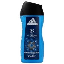Adidas UEFA Champions League Champions Edition Żel pod prysznic 400ml