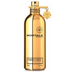 Montale Powder Flowers Woda perfumowana 100ml spray TESTER