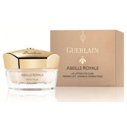 Guerlain Abeille Royale Up-Lifting Eye Care Przeciwzmarszczkowy krem pod oczy 15ml
