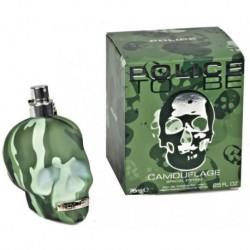 Police To Be Man Camouflage Special Edition Woda toaletowa 75ml spray