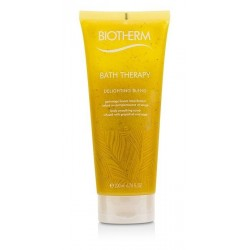 Biotherm Bath Therapy Delighting Blend Body Smoothing Scrub Peeling do ciała Grapefruit & Sage 200ml