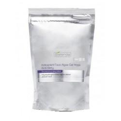 Bielenda Professional Face Program Antioxidant Face Algae Gel Mask Antyoksydacyjna maska algowo-żelowa Jagody Acai 190g