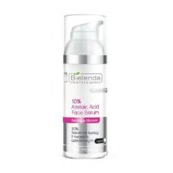 Bielenda Professional Face Program Azealic Acid Face Serum 10% Serum do twarzy z kwasem Azelainowym 50ml