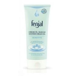 Fenjal Sensitive Shower Cream-Oil Krem-olejek pod prysznic 30ml