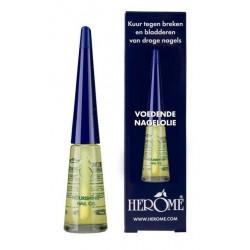 Herome Nourishing Nail Oil Olejek odżywiający do skórek i paznokci 10ml