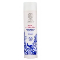Siberica Professional Rose De Grasse Reparing Hair Conditioner Odżywka regenerująca do włosów 250ml