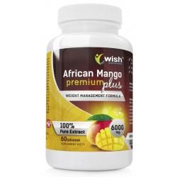 Wish African Mango Premium Plus Suplement diety 60 tabletek