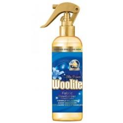 Woolite Blue Passion Spray do pielęgnacji tkanin z keratyną 300ml