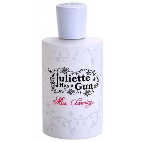 Juliette Has A Gun Miss Charming Woda perfumowana 100ml spray TESTER