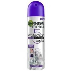 Garnier Mineral Protection 5 Fresh Dezodorant 150ml spray