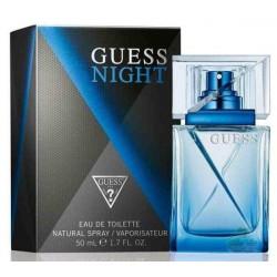 Guess Night Woda toaletowa 50ml spray
