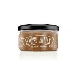 Diet-Food Almond Cream Bio masło z migdałów 200g