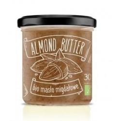 Diet-Food Almond Cream Bio masło z migdałów 300g