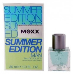 Mexx Man Summer Edition 2013 Woda toaletowa 30ml spray