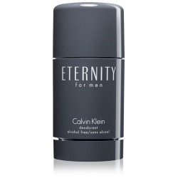 Calvin Klein Eternity For Men Dezodorant 75ml sztyft