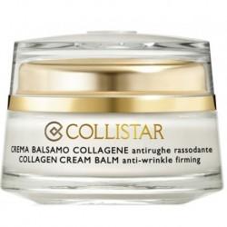 Collistar Collagen Cream Balm Anti-Wrinkle Firming Przeciwzmarszczkowy nawilżający krem do twarzy 50ml