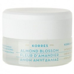 Korres Almond Blossom Intense Moisturising & Nourishing Cream Nawilżająco-odżywczy krem do skóry suchej i b. suchej 40ml