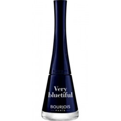 Bourjois 1 Seconde Lakier do paznokci 02 Very Bluetiful 9ml