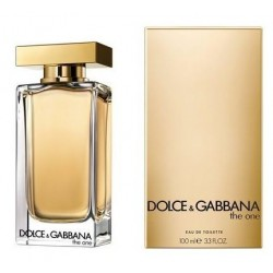 Dolce & Gabbana The One Woman Woda toaletowa 100ml spray