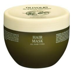 Olivolio Hair Mask All Hair Types Maska do każdego rodzaju włosów z oliwą z oliwek 250ml