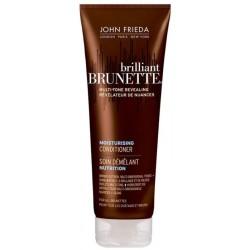 John Frieda Brilliant Brunette Odżywka nawilżająca do brązowych włosów 250ml