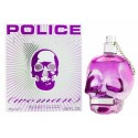 Police To Be Woman Woda perfumowana 75ml spray