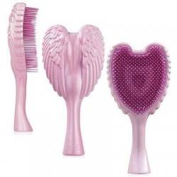 Tangle Angel Angel Szczotka do włosów Różowa