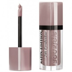 Bourjois Satin Edition 24H Eyeshadow Cienie do powiek 03 Mauve Your Body 8ml