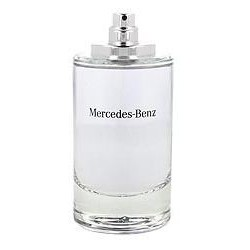 Mercedes-Benz for Men Woda toaletowa 120ml spray TESTER