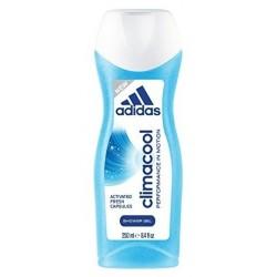 Adidas Climacool Woman Żel pod prysznic 250ml