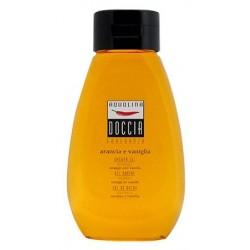 Aquolina Gel Doccia Żel pod prysznic Pomarańcza z wanilią 300ml