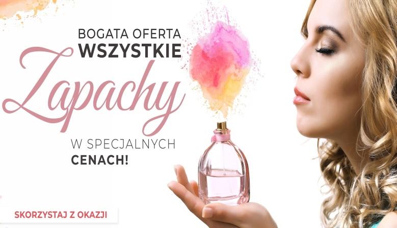Zapachy w specjalnych cenach!